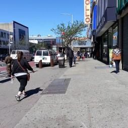 Észak-Harlem 253 W 125th St.