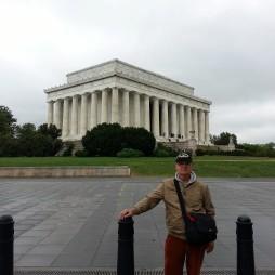 A Lincoln emlékmű