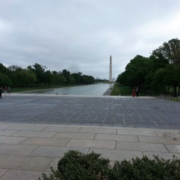 Reflection Pool, National Mall