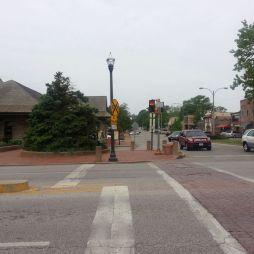 Main Street, Kirkwood