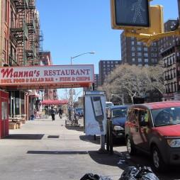 Észak-Harlem