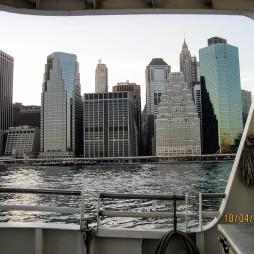 Midtown, Harbor Light Cruise