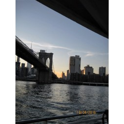 Brooklyn Br., Harbor Light Cruise