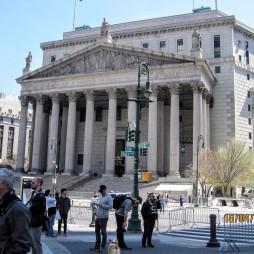New York County Supreme Court, N.Y Megyei Legfelsőbb Bíróság