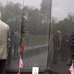Vietnam Veterans Memorial (1982)