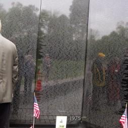 Vietnam Veterans Memorial (1982)