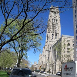 A Riverside Church