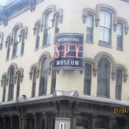 A Nemzetközi Kémmúzeum