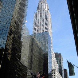 Chrysler Building (1930)