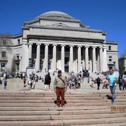 Columbia Egyetem