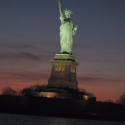 Miss Liberty, Harbor Light Cruise