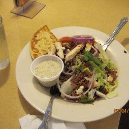 Ebéd Eurekában