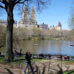 Az Eldoradó-ház, 300 Central Park West