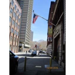 Brooklyni utca