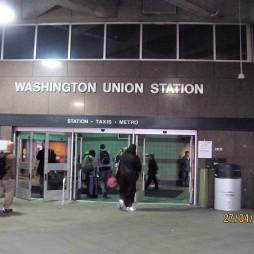 Union Station földalatti kapcsolat