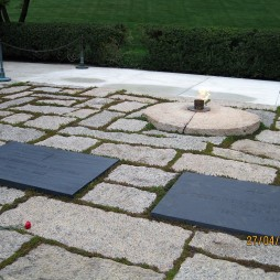 Jackie Kennedy Eternal Flame
