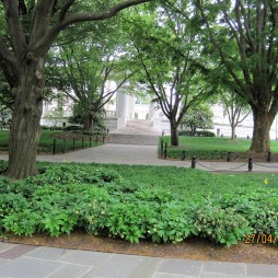 Memorial Amphiteatrum