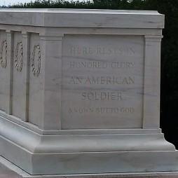 A Minden Katona mauzóleum