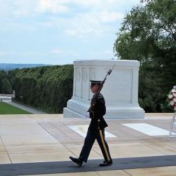 Changing of the Guard/Arlington