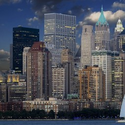 Manhattan-i alkonyat, Harbor Light Cruise