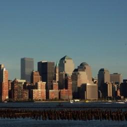 Midtown Manhattan, Harbor Light Cruise