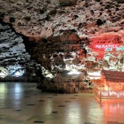 Meramec Caverns, Stanton