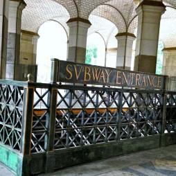 A Municipal Bldg. elsőként kapott saját subway-állomást
