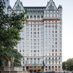 Plaza Hotel (ép. 1907), 768 Fifth Ave./59th St., NYC