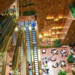 Trump Tower POPS (nyilvános terület)