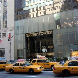 A Trump Torony
