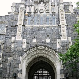 Thayer Hall, West Point