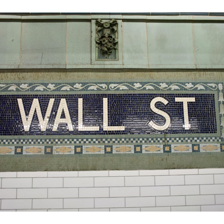 Sok subway-állomást díszítenek mozaikok, csempefalak