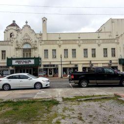 Miami, Coleman színház