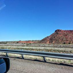 Santa Fe felé...