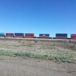 Vonatnéző/Railfanning