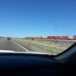 Railfanning... megállunk