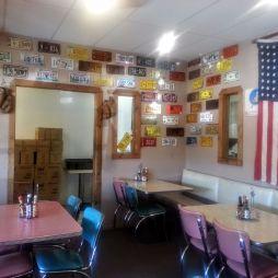 Joseph's Grill & Bar, Santa Rosa, NM