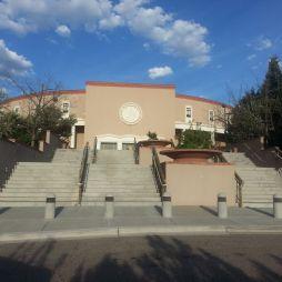 Az új mexikói Parlament