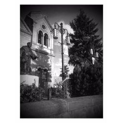 Santa Fe Katedrális