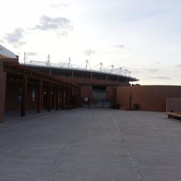 Operaház, Santa Fe