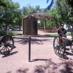 Park a San Felipe mellett