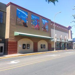 A 66-oson, Albuquerque