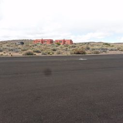 A Painted Desert Inn