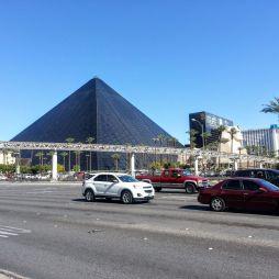 A Luxor Casino