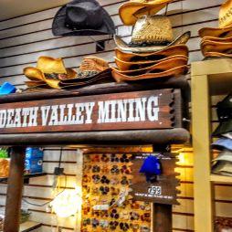 Halál Völgye bánya shop