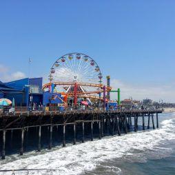 Pacific Ocean Park, Santa Monica