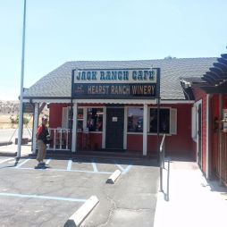 Jack Ranch Cafe