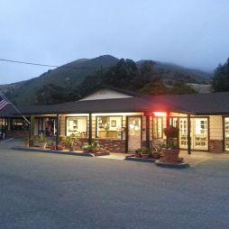 Peach Tree Inn, San Luis Obispo