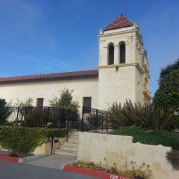 San Carlo katedrális, Monterey, CA