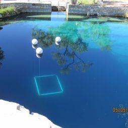 17 °C-os artézi víz, egykor halkeltetőnek használták